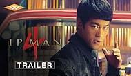 Başrolünde Bir Kez Daha Donnie Yen'in Olduğu Ip Man 4'ten Aksiyon Dolu Fragman Geldi!