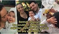 Azra Akın'ın Anne Şefkatini Hapishanede Doğan Çocuklara Gösterdiği Paylaşımı Herkesi Derinden Etkiledi