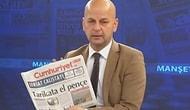 Akit Sunucusu Cumhuriyet Gazetesini Hedef Gösterdi: 'Hep Birlikte Toplanıp Önüne Bomba Atalım'