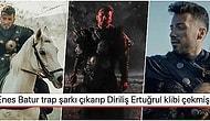 Bir Günde Yaklaşık 5 Milyonluk İzlenme Rekoru! Enes Batur'un Her Detayıyla Dikkat Çeken 'Dolunay' Şarkısı ve Klibi
