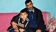 Oğlunun Tedavisi İçin Gerekli Parayı Bulamayan Baba: 'Gözlerim ve Böbreklerim Satılıktır'