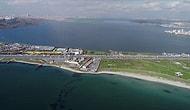 Kanal İstanbul'un ÇED Raporu Uygun Bulunarak Kabul Edildi
