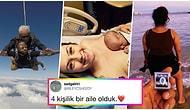 2019'da Başlarına Gelen En Güzel Olayları Paylaşarak Hepimize İlham Olan 17 Kişi!
