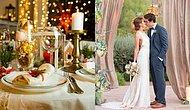 Sevgiline Hazırladığın Yılbaşı Masasına Göre Düğün Tarihinizi Söylüyoruz!