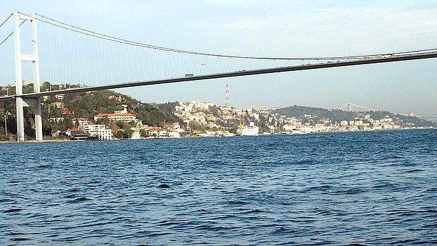 'Kanal İstanbul demek Montrö rüyası görmek demek'