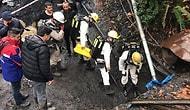 Zonguldak'ta Ruhsatsız Maden Ocağında Patlama: 2 İşçi Hayatını Kaybetti