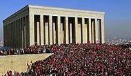 Atatürk'ün Ankara'ya Gelişinin 100. Yılı: Başkentliler Büyük Kutlamaya Hazırlanıyor