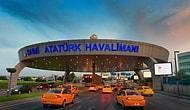 Kapatılan Atatürk Havalimanı İçin TAV'a 389 Milyon Euro Tazminat Ödenecek