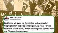 Osmanlıca'dan Türkçe'ye Geçmek Halkı Cahil Bıraktı, Tarihle Bağımızı Kopardı Diyenlere Ufak Bir Tarih Dersi!