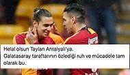 Cimbom Şov Yaptı! Galatasaray-Antalyaspor Maçında Yaşananlar ve Tepkiler