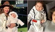 Önce Kocaman Bir Maşallah! Ünlü İsimlerin 2019'da Dünyaya Gelen Birbirinden Güzel Bebekleri!