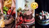 Fenomen Mutfaklardan Paylaşılan 2019'un En Leziz 25 Tarifi