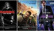 İlk Dakikasından İtibaren Adrenalin Seviyenizi En Üstte Tutacak, 2019 Yılının En İyi Aksiyon/Macera Filmleri