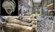 Kafatası Miğferi, Esrarengiz Duvar... Geçmişe Işık Tutan 2019 Yılının Arkeolojik Keşifleri