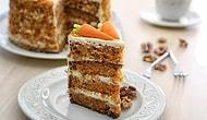 Kremalı Havuçlu Kek Tarifi: Çay Keyfinizin Yanına Yakışacak Enfes Kremalı Havuçlu Kek Nasıl Yapılır?