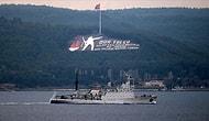 Kanal İstanbul ÇED Raporu'nda Çanakkale Önerisi: 'Gelibolu'dan Saros'a Bir Kanal Açılabilir'