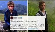 Eren İyi ki Varsın! Henüz 15 Yaşındayken Trabzon'daki Terör Saldırısında Hayatını Kaybeden Eren Bülbül Doğum Gününde Anılıyor