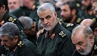 ABD'den Bağdat'a Hava Saldırısı: İran Devrim Muhafızları Kudüs Gücü Komutanı Kasım Süleymani Öldürüldü