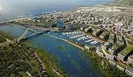 Ulaştırma Bakanı Cahit Turhan: 'Kanal İstanbul Projesinde Çevreye En Az Zarar Verecek Güzergah Seçildi'
