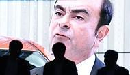 Nissan'ın Eski CEO'sunun Film Gibi Kaçışı: İstanbul'da 4'ü Pilot 5 Kişi Tutuklandı