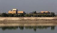 Irak'taki ABD Büyükelçiliği'ne ve Askeri Üsse Füzeli Saldırı Düzenlendi