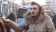 Berat Albayrak 'İhracatta Rekor Kırdık' Dedi, İşsiz Genç Gözyaşları İçinde Cevapladı: 'Atanamıyorum, İş Bulamıyorum, Ne Yapalım Ölelim mi?