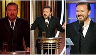Ricky Gervais, 2020 Altın Küre Ödüllerinde Yaptığı Açılış Konuşmasıyla Sanat ve Sinema Camiasını Sert Bir Şekilde Eleştirdi