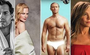 Hollywood'un En Büyük Yıldızlarının Bol Apoletli Dizilerini Duydunuz mu?