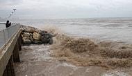 Mersin'de Sel Felaketi Yaşanıyor! Bazı İlçelerde Okullar Bir Gün Tatil Edilirken Maddi Zararlar Oluştu
