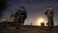 Pentagon'dan Net Mesaj: 'ABD, Irak'tan Çekilmiyor'