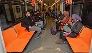 Ankaralılar Seçimini Yaptı: Katılımcıların Yüzde 70'i ANKARAY Vagonlarının Koltukları Değişsin Dedi