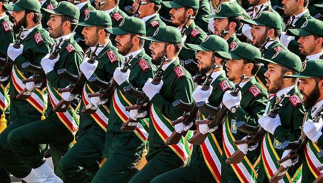 ABD medyası: İran, Birleşik Arap Emirlikleri ve İsrail'i hedef almakla tehdit etti.