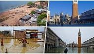 İklim Değişikliği'nin Şakası Olmadığını Gösteren 15 Fotoğraf