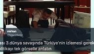 Olası 3. Dünya Savaşı'nda Türkiye'nin İzlemesi Gereken Politikayı Tek Görselle Anlatarak Güldüren Mizahşörler