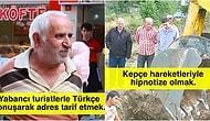 Dünyanın Neresine Giderseniz Gidin Asla Denk Gelmeyeceğiniz, Sadece Türklere Has Olan Garip Davranışlar