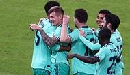 Toni Kroos'un Kornerden Attığı Efsane Gol!