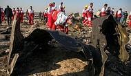 Trump: 'İran'daki Yolcu Uçağı Vurulmuş Olabilir'