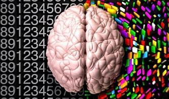 Bu 10 Soruluk IQ Testinde Başarılı Olabilmek İçin Beyninizin İki Lobunu Kullanmanız Gerekecek!
