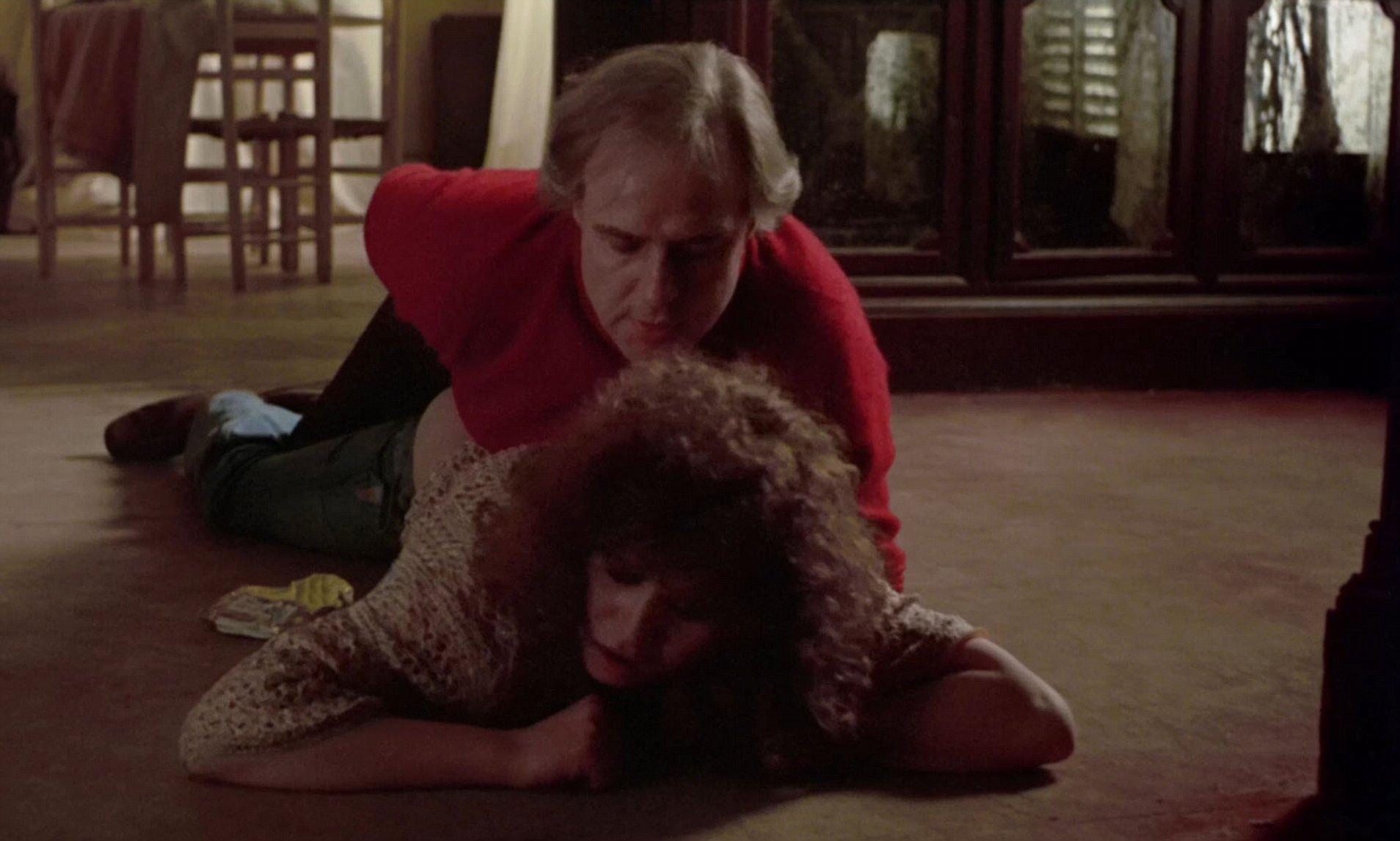 Top last tango in paris nude scenes, sexiest pics clips