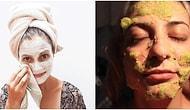 Bebek Gibi Bir Cilde Sahip Olmak İçin Evde İki Malzeme ile Uygulayabileceğiniz 11 Maske Tarifi