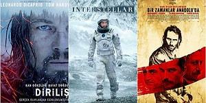 Adeta Bir Şampiyonlar Ligi! Son 10 Yıla Damgasını Vuran En İyi 100 Film