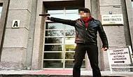 Ankara Üniversitesi'ni Karıştıran İddia: Silah Doğrulttuğu Fakültede Hocalık Yapacak