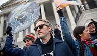 Joaquin Phoenix, İklim Değişikliği Eyleminde Gözaltına Alındı