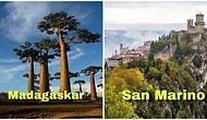 Oldukça Etkileyici Olmalarına Rağmen En Az Turist Çeken Yerler
