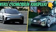 Rekabet Kızışıyor! Yerli Otomobilin Yeni Tanıştığımız Rakipleri Hangileri, Dünya Çapında Şansımız Var mı?