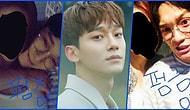 Gözlerimize İnanamadık! Ünlü K-Pop Grubu EXO'nun Üyelerinden Chen, Sürpriz Bir Mektupla Evleneceğini Açıkladı