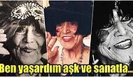 Uluslararası Camiada Bizi Başarıyla Temsil Edip Göğsümüzü Kabartan İlk Türk Opera Sanatçımız Semiha Berksoy