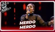 O Ses Türkiye'ye 'Merdo' Performansı ile Damga Vuran Yarışmacı: Nazlıcan Arslan