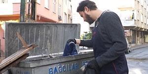 Çöplerden Semtlerin Ekonomik Analizleri: Bağcılar - Etiler