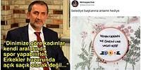 Yallah Arabistan'a! Filenin Sultanları İçin 'Erkeklerin Huzuruna Açık Saçık Çıkıyorlar' Diyen MHP'li Belediye Başkanına Gelen Tepkiler